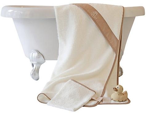 cuddledry - zestaw prezentowy dla noworodka